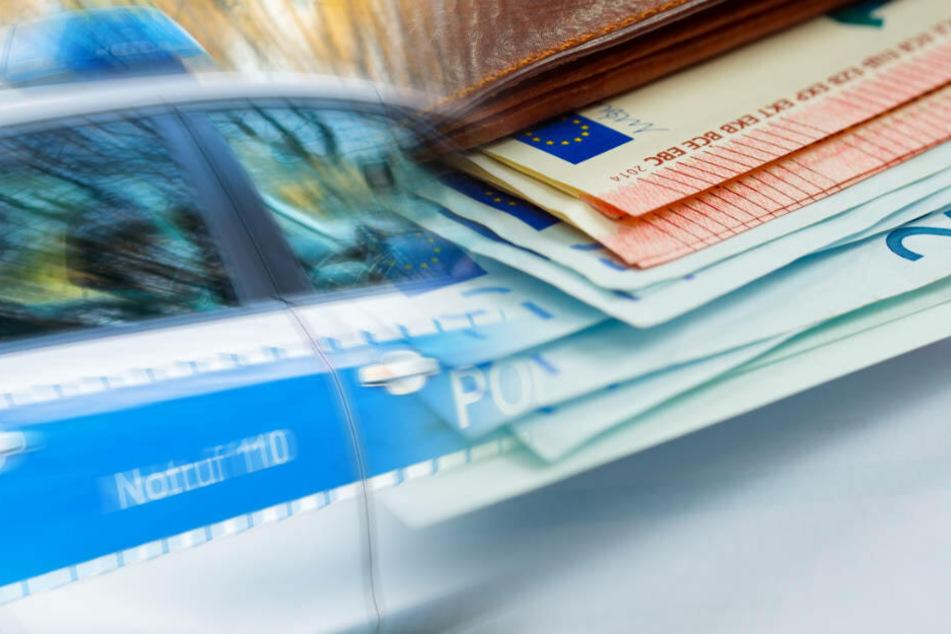 Schock im Urlaub: Prall gefüllte Geldbörse zu Hause beim Bäcker vergessen