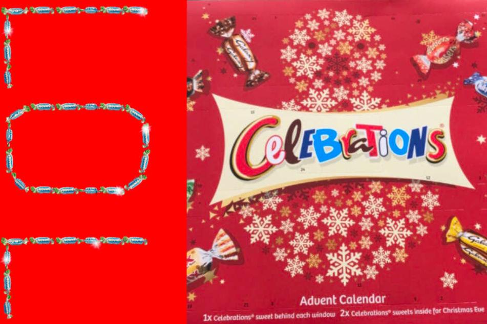 Eklat um Adventskalender: Hersteller leistet sich fiesen Scherz mit seinen Kunden