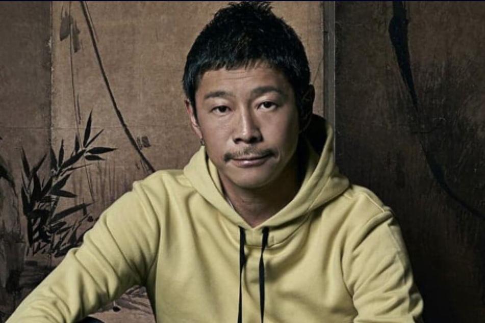 Yusaku Maezawa (44) ist auf der Suche nach der perfekten Ehefrau.