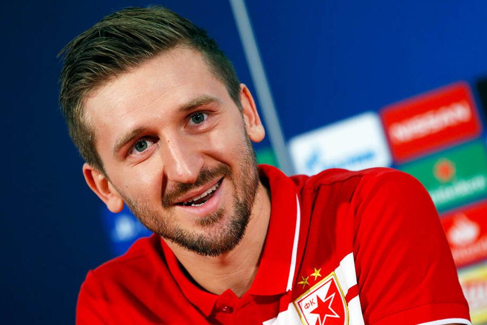 """Am """"deutschen Messi"""" Marko Marin soll der Al Sadd Sports Clubs dran sein. Dort würde er mit Ex-Weltstar Xavi zusammenspielen."""