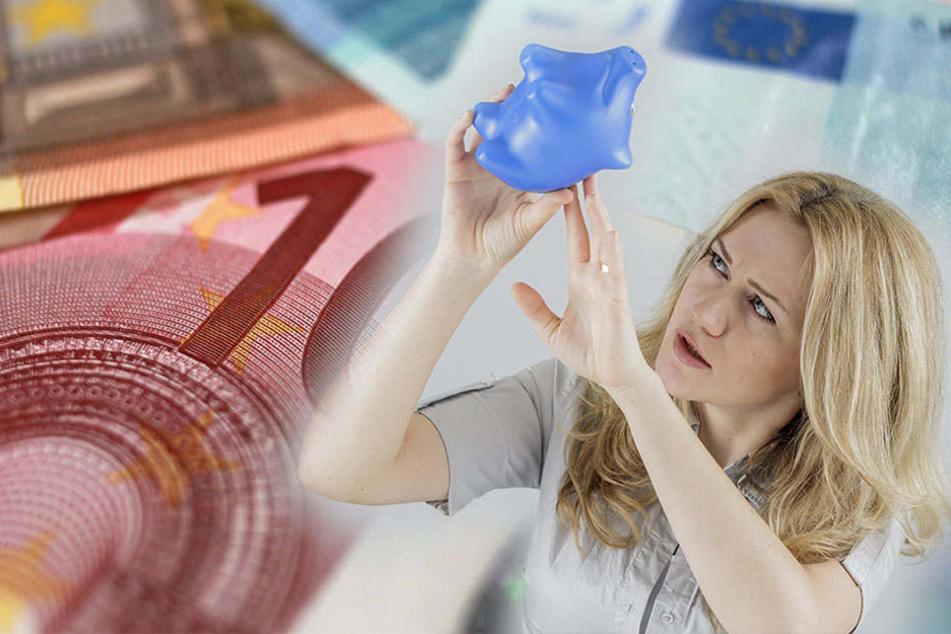 Insgesamt lassen sich so 1378 Euro sparen. (Symbolbild)