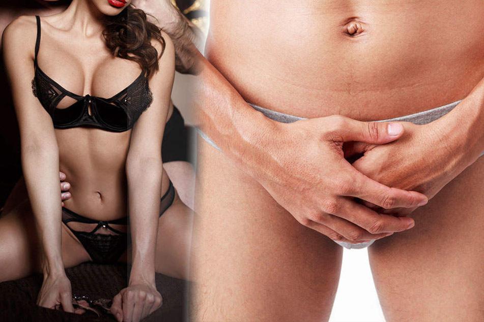 Die Brandenburger Polizei warnt davor an eine unbekannte Frau Nacktbilder zu schicken. (Symbolbild)