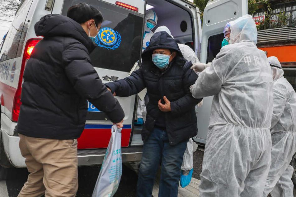Gesundheits-Experten sicher: Coronavirus kann 65 Millionen Menschen töten