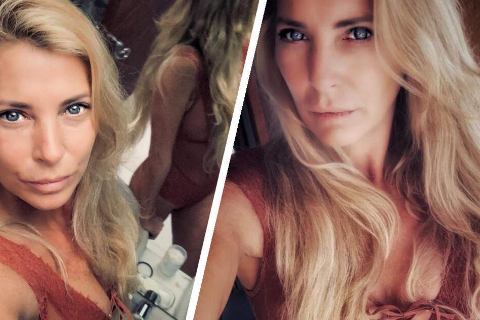 Giulia Siegel bringt Follower in sexy Unterwäsche um den Verstand