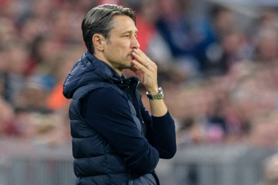 Niko Kovac muss den FC Bayern München wieder in die Erfolgsspur bringen.
