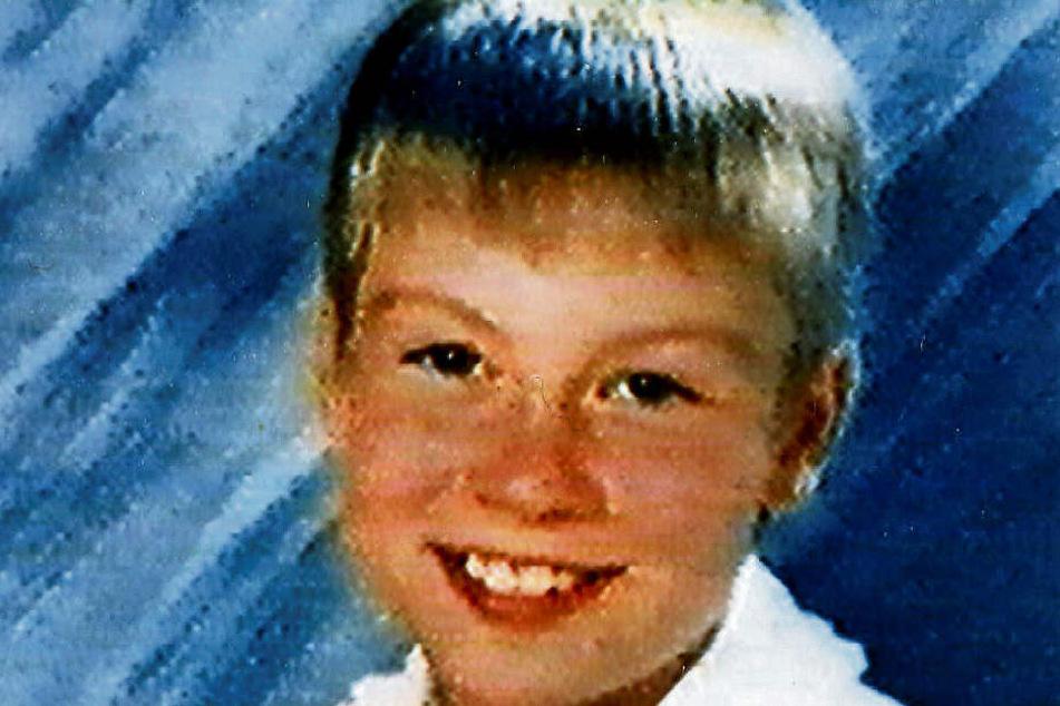 Im August 1996 entführt, vergewaltigt und ermordet: Ramona (10) aus Jena.