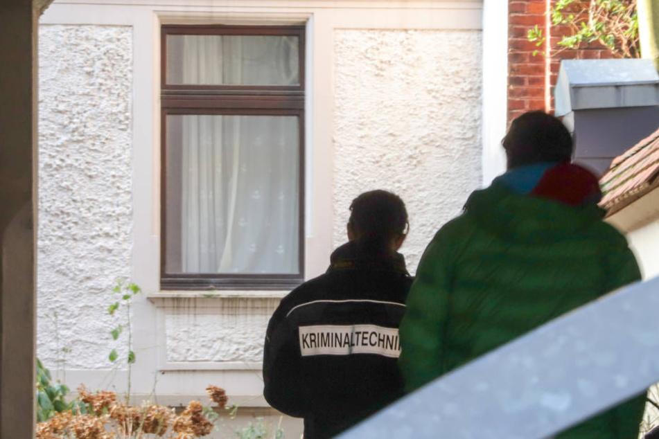 Tödlicher SEK-Einsatz: Mann bei Festnahme erschossen