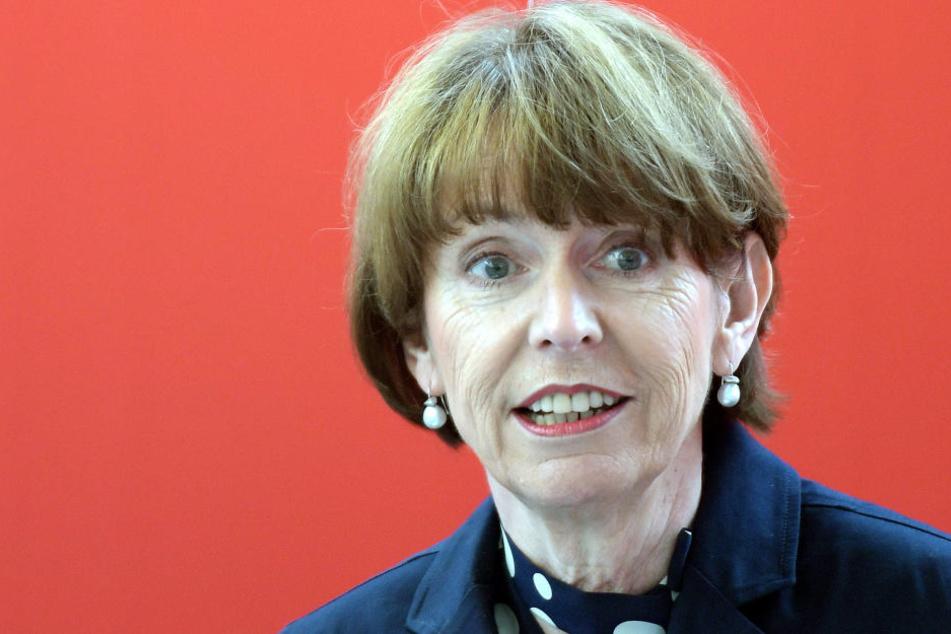 Kölns Oberbürgermeisterin Henriette Reker (parteilos).