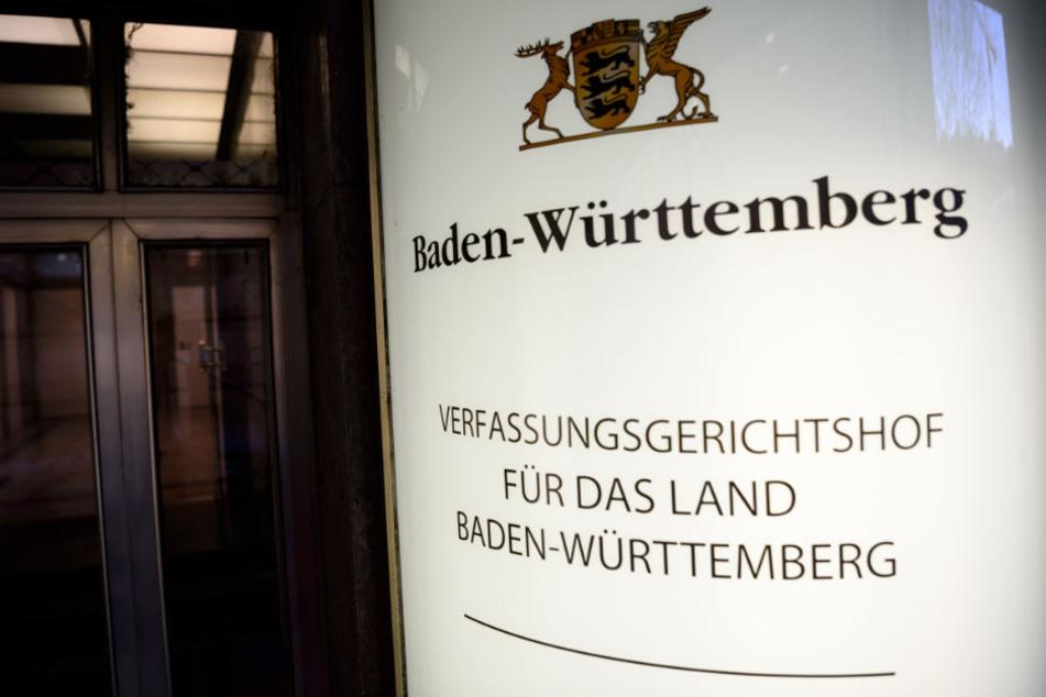 War es rechtens, den Untersuchungsausschuss abzulehnen? Am Mittwoch hat der Verfassungsgerichtshof geurteilt.