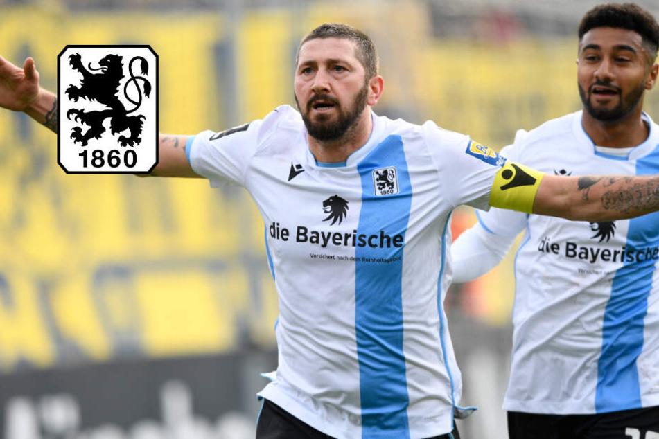 Doppelter Mölders! Bissige Löwen besiegen Eintracht Braunschweig