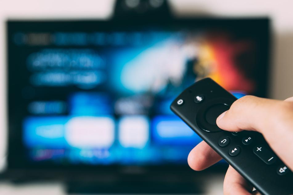 Auch ein teures TV-Gerät wurde auf den Namen von Murat D. zurückgelegt. (Symbolbild)