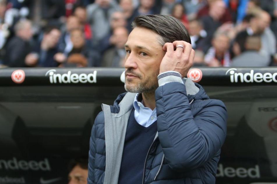 Niko Kovac warnt, den angeschlagenen Gegner aus Bremen zu unterschätzen.