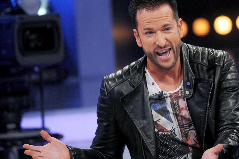 Schlagerstar Michael Wendler war eines der Gesprächsthemen an Tag 11 im RTL-Dschungelcamp.