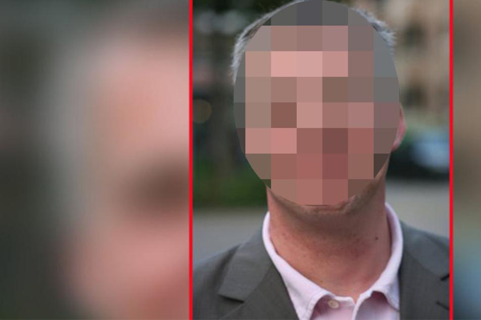 Der Tatverdächtige Daniel B. hat sich der Polizei in Hamm gestellt.