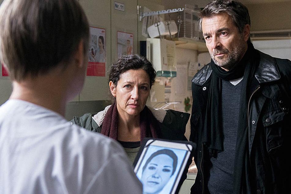 Reto Flückiger (Stefan Gubser) und Liz Ritschard (Delia Mayer) ermitteln in ihrem elften Fall.