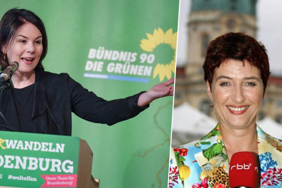 Fernseh-Moderatorin kandidiert für Brandenburger Landtagswahl!