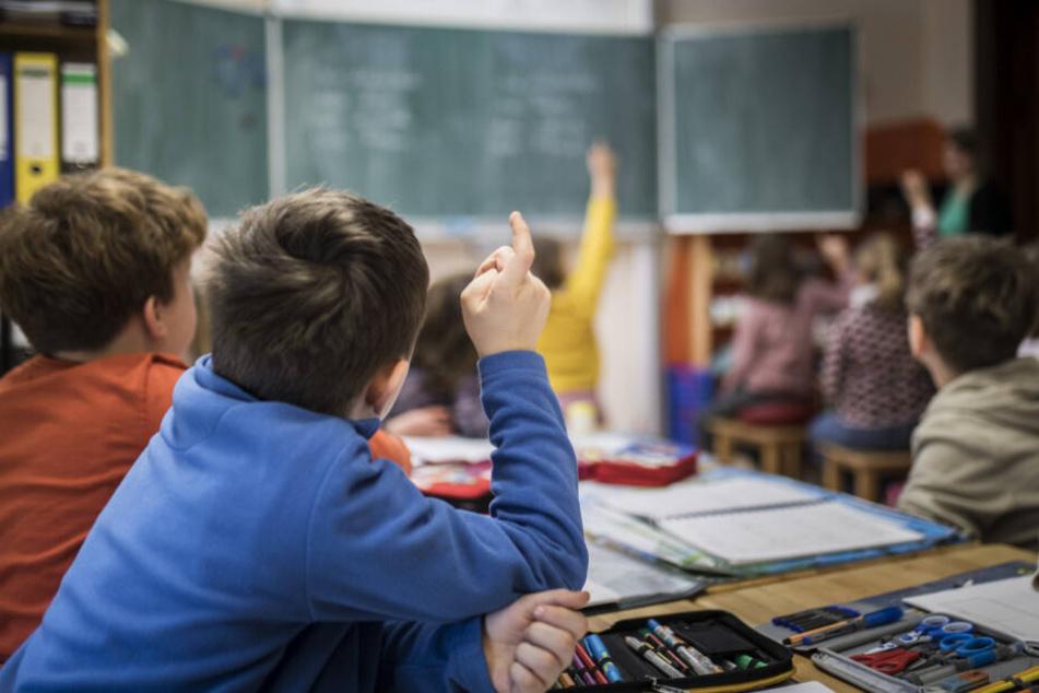 Viele Kinder ohne Empfehlung fürs Gymnasium: In Dresden hängt Bildung an der Herkunft