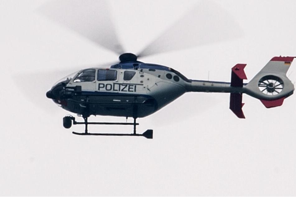 Polizei sucht stundenlang nach Kindern, die sich verlaufen haben