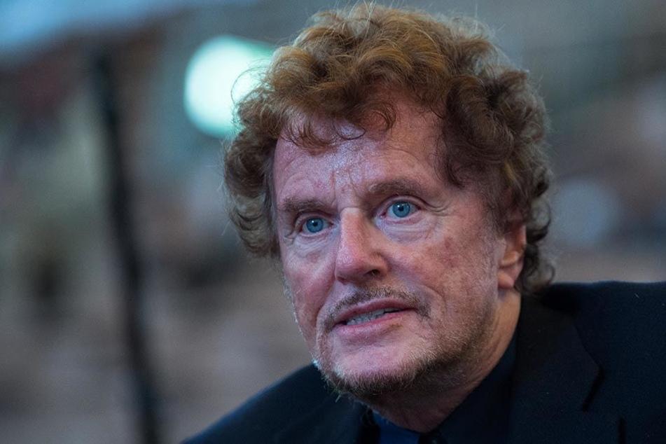 Zwang auch Dieter Wedel Frauen zum Sex?