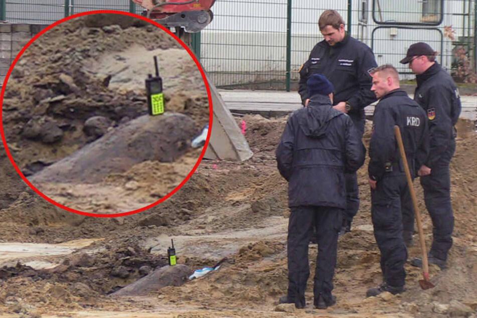 Entwarnung in Bramfeld: Fliegerbombe erfolgreich entschärft!