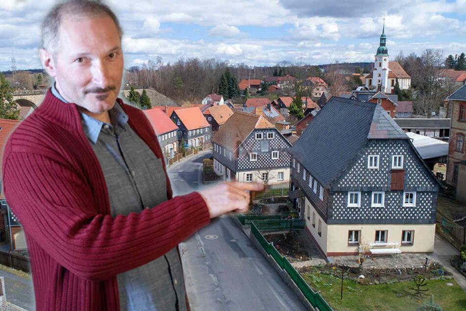 Umgebindehäuser: Eine Tauschbörse soll Sachsens Bauerbe retten