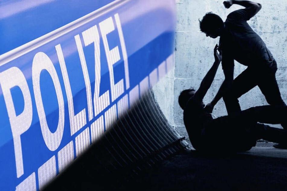 19-Jähriger von eigenen Kollegen brutal verprügelt