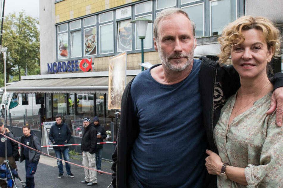 "Drehstart für neuen Frankfurt-""Tatort"": 19-Jähriger in alter Fabrik ermordet"