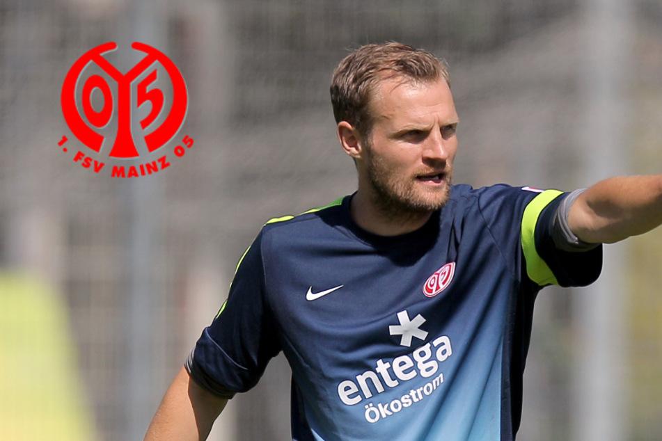 Bo Svensson macht's! Ex-Profi soll FSV Mainz 05 vor dem Abstieg bewahren