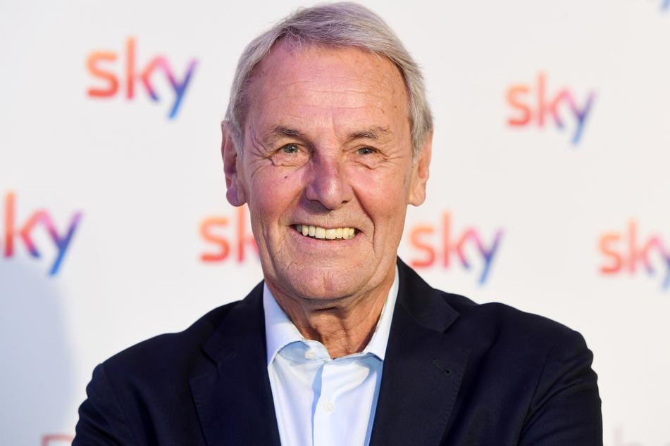Jörg Wontorra (71) ist seit Jahrzehnten eine große Nummer im deutschen Sport-TV. Beim Thema SV Werder Bremen fuhr er ein wenig aus der Haut.
