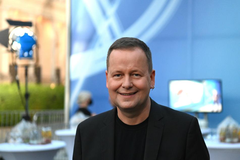 Klaus Lederer (Die Linke) kommt zum Berliner Abgeordnetenhaus.