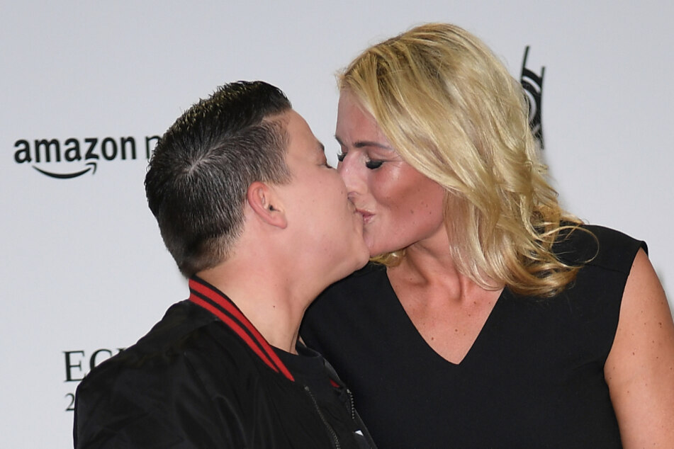 Ausgelacht? Schlager-Star Kerstin Ott räumt mit Trennungsgerüchten auf