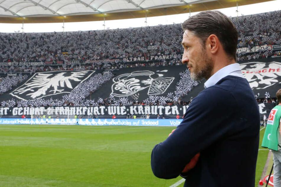 Wer fällt aus, wer spielt? Niko Kovac muss in Hannover ein Personal-Puzzle lösen.