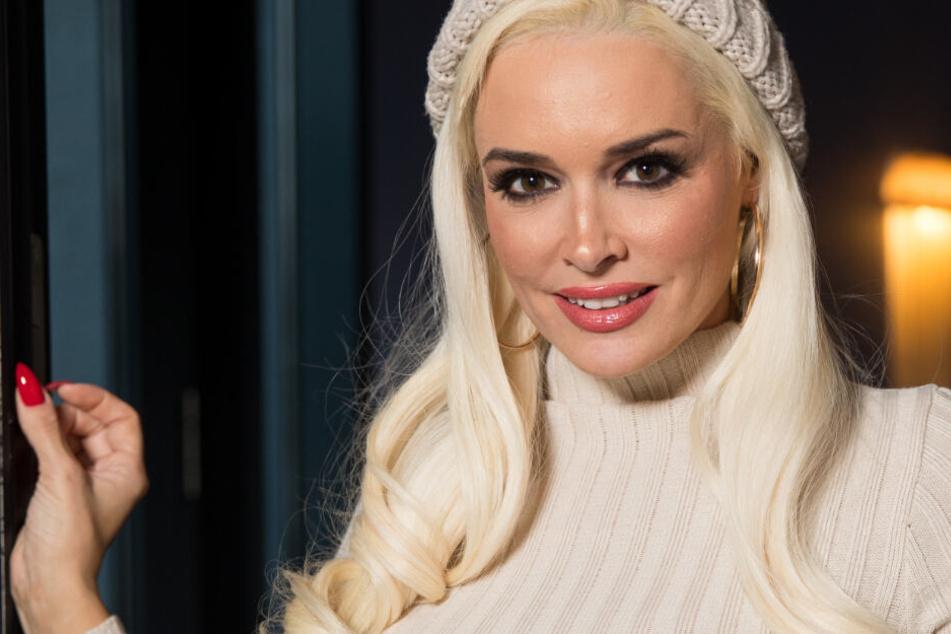 Daniela Katzenberger: Sie ist die Halbschwester von Jenny Frankhauser.