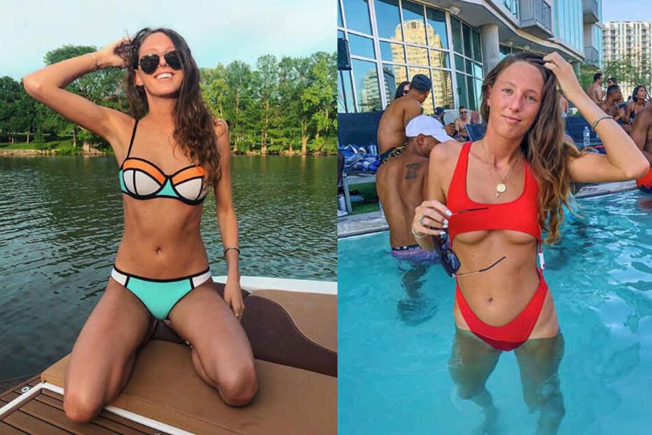 Marketing-Firma teilt Bikini-Bild einer Bewerberin auf Twitter und fängt sich Shitstorm ein