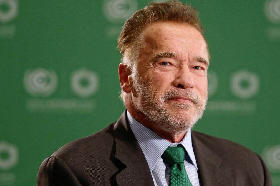 """""""Kristallnacht Amerikas"""": So denkt Schwarzenegger über den Angriff auf das Kapitol"""