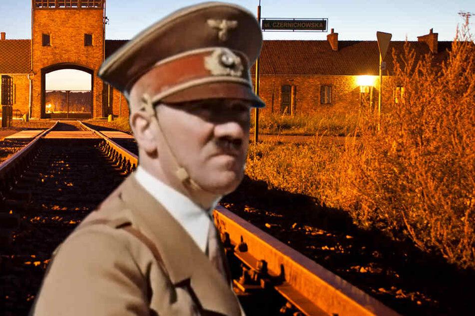 Nach Protesten: Jetzt ist Schluss mit den makaberen Hitler-Selfies. (Symbolbild)