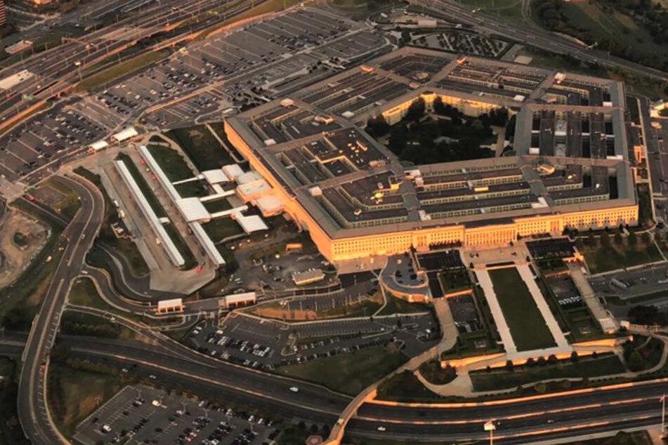 Pentagon geht Berichten über unbekannte Flugobjekte nach