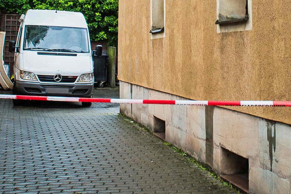 Innerhalb kurzer Zeit fielen in Nürnberg zwei Prostituierte tödlichen Verbrechen zum Opfer.