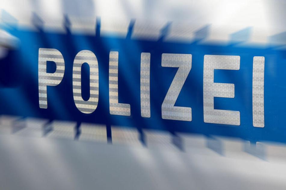 Die Polizei ermittelt wegen schweren Raubes. (Symbolbild)