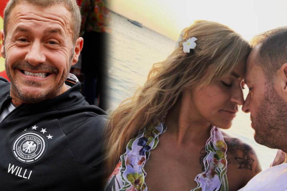 Willi und Jasmin Herren nach Suff-Schlägen: So war es wirklich