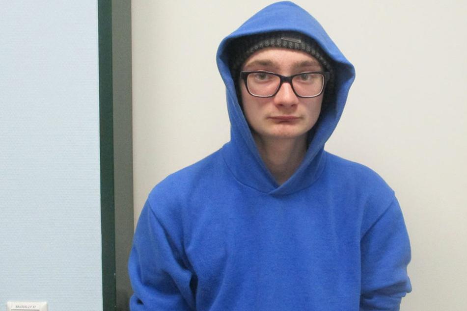 Vermisst! Wer hat den 16-Jährigen Brian gesehen?
