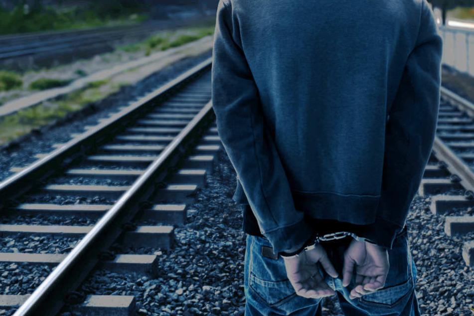 Gegen vier Polen wurde Haftbefehl erlassen. Die mutmaßlichen Täter wurden bei einer Verkehrskontrolle geschnappt. (Symbolbild)