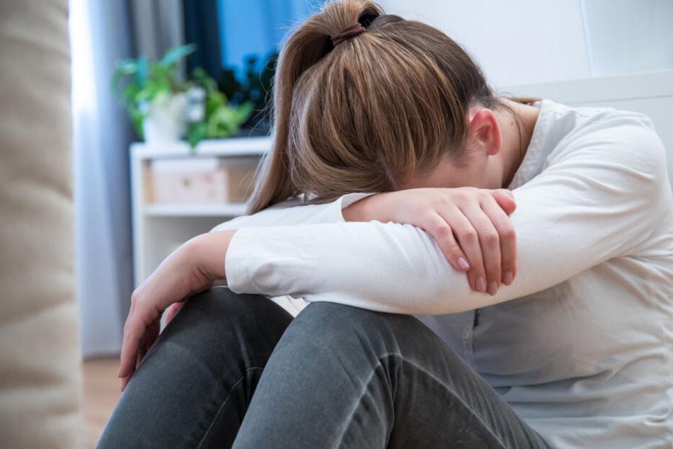 Mit einer Petition brachten die Schüler das Ministerium dazu sich mit Depressionen zu beschäftigen. (Symbolbild)
