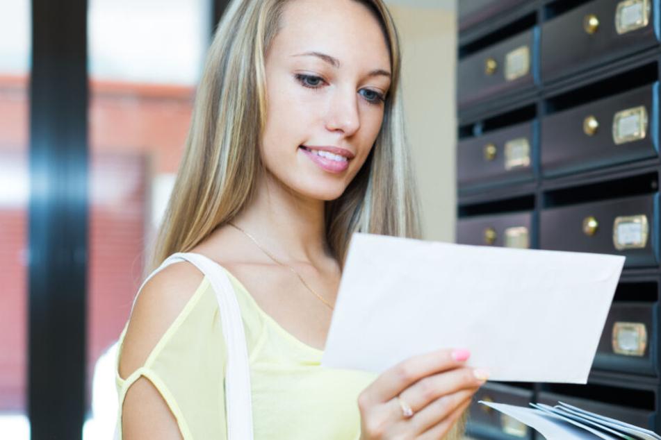 So teuer soll das Briefporto der Deutschen Post bald werden!