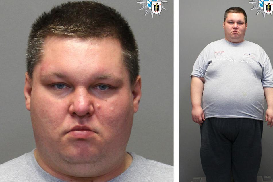Die Polizei bittet um Hinweise zu dem Pfleger Gregorz Stanislaw Wolsztajn.