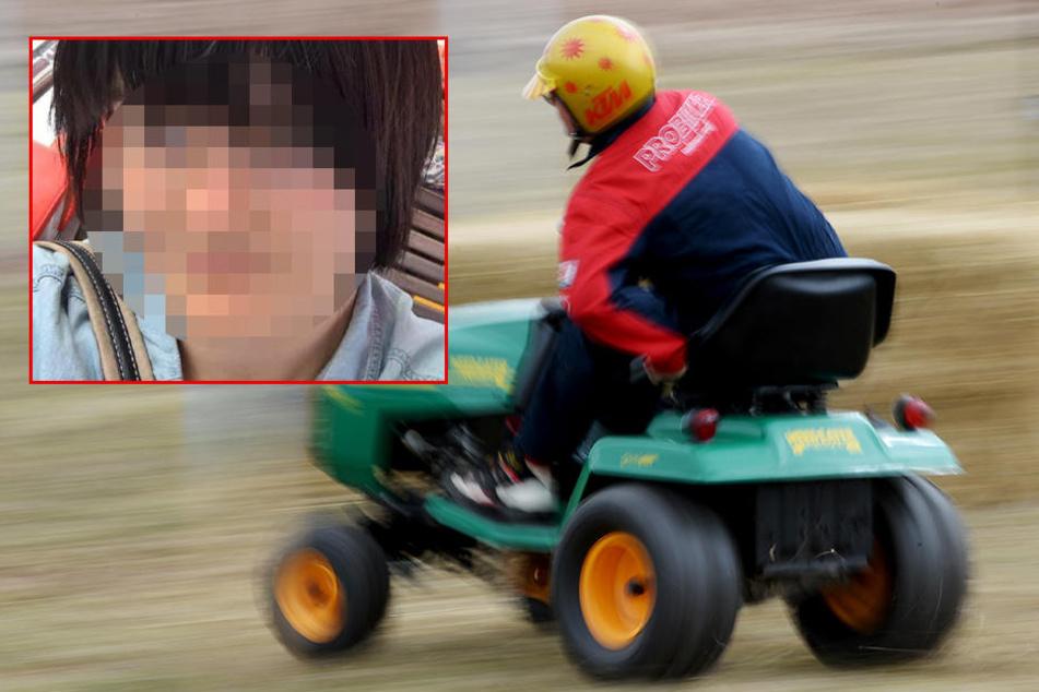 Sächsin (†27) gerät in Australien unter Traktor und stirbt