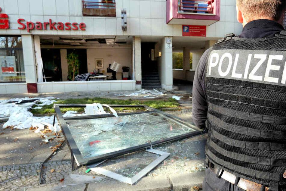 Berlin holt zum nächsten Schlag gegen kriminelle Araber-Clans aus