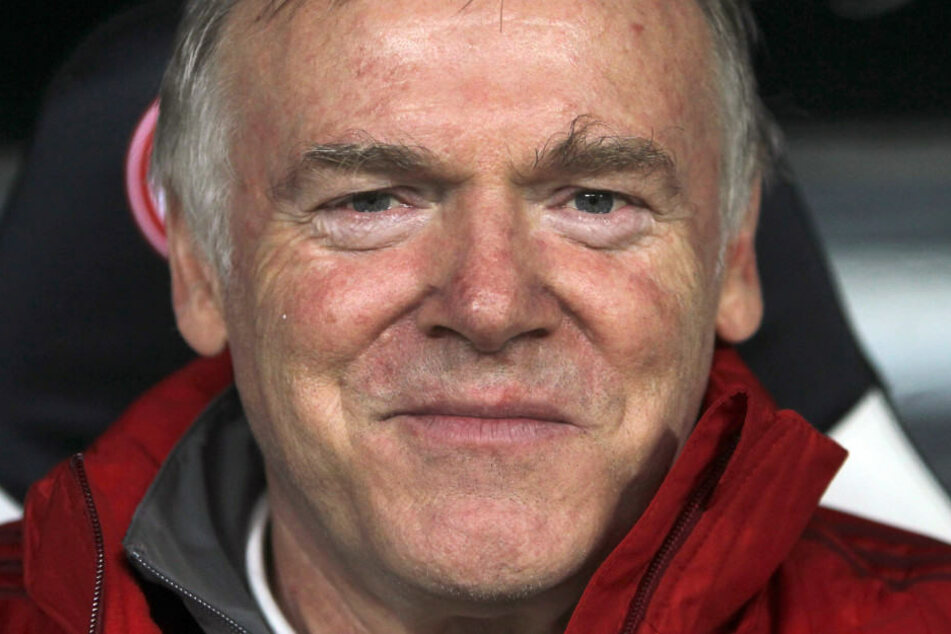Hermann Gerland ist beim FC Bayern München eine Legende.