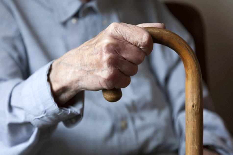 In einem Altenheim in Oberfranken gab es einen tödlichen Streit zwischen zwei Bewohnern.