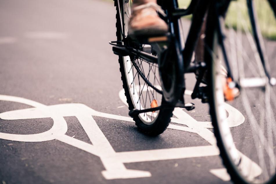 In Bielefeld soll es bald mehr Radwege geben. (Symbolbild)